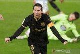 Puyol klaim Messi termotivasi lagi di Barcelona
