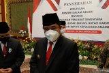 Pemprov Kepri gelar razia penggunaan masker serentak