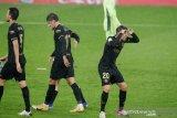 Klasemen Liga Spanyol: Barcelona, Real Madrid mulai menghuni papan atas