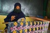 Batik Riau kekurangan penerus hanya dua perajin tersisa