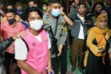 Terpidana DPO  kasus korupsi Dinas Pendidikan Sulbar ditangkap di Kalsel