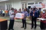 Pemkab: Penerima manfaat BST COVID-19 di Lanny Jaya tercatat 7.764 keluarga