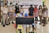 Para pihak bersinergi wujudkan Sulawesi Utara bebas rabies