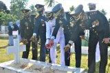 Panglima Koopsau III pimpin ziarah TMP Cenderawasih Biak peringati HUT TNI