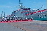 PT PAL Indonesia rampungkan modernisasi KRI Malahayati-362