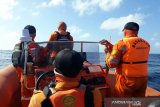 Tim SAR menghentikan pencarian warga Buteng yang jatuh di perairan Siompu