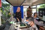 Komisi III DPR RI mengapresiasi penerapan tilang elektronik di Yogyakarta