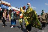 Hari Batik Nasional jadi momentum kebangkitan produk lokal