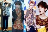 Deretan idola K-Pop yang menggunakan batik