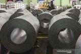 Industri baja nasional butuh proteksi