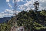 Telkomsel hadirkan layanan 4G LTE di Pasia Laweh