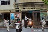 Pekerja kawasan industri di Batam harus patuhi  protokol kesehatan