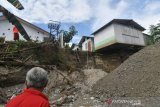 Abrasi sungai di Palu