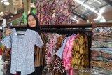Pengusaha batik optimalkan penjualan  daring selama pandemi