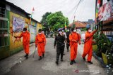 Karya Bakti TNI di Bandung