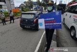 Wali Kota Palu  minta pelaku usaha patuhi protokol kesehatan