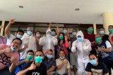 37 Karyawan BRI di Padang dinyatakan sembuh dari COVID-19