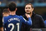 Chelsea menang telak atas Palace