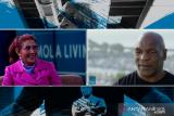 Mike Tyson anggap hukuman penjara sebagai liburan