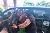 Buronan kasus narkoba Kejari Mamasa ditangkap di Kota Parepare