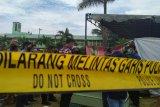 Ada indikasi penganiayaan, polisi bongkar makam pegawai kejaksaan di Medan