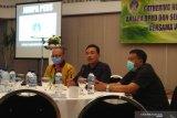 DPRD Gresik bantu kuota internet belajar bagi desa sebesar Rp3,3 miliar