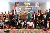 150 tokoh adat, budaya dan agama Pulau Lombok gelorakan Lombok Mercusuar