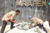 Situs Api Abadi Mrapen Grobogan yang padam diupayakan diselamatkan