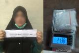 Ditresnarkoba Polda Sultra tangkap IRT diduga edarkan sabu-sabu di Kolaka