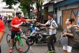 ISSI Sulut gelar Fun Bike peduli COVID-19