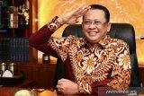 Ketua MPR Bamsoet: TNI tangani COVID-19 dan resesi ekonomi tak bisa dipisah