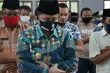 Fatoni kagumi toleransi umat beragama di Sulut