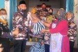 Pandemi COVID-19, FKPPI Wonosobo buka kios berdayakan anggota