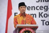 BNPT minta semua elemen bangsa harus cegah radikal terorisme
