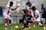 Bordeaux dan Lille meraup poin penuh