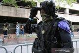 Dua pria AS didakwa menyalahgunakan senjata dekat pusat hitung suara Pilpres AS