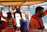 Kapal diterjang badai, dua nelayan Aceh hilang di laut