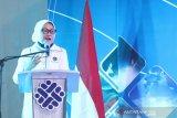 Menaker Ida Fauziyah luncurkan program pengembangan dan perluasan kesempatan kerja