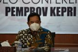 Pjs Gubernur Kepri Bahtiar: Sinar matahari disinfektan gratis dari Allah