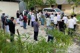 Kabar duka, Bupati Bangka Tengah wafat setelah positif COVID-19