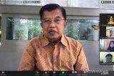 Jusu Kalla ajarkan filosopi kepemimpinan kepada siswa Athirah Bone