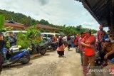 BPBD Agam bantu cari 86 warga Limapuluh Kota tersesat di hutan