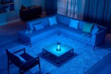 Sygnify Indonesia memperkenalkan lampu meja UV-C penonaktif COVID-19