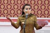 Bupati Kabupaten Landak minta Pemprov Kalbar segera keluarkan hasil tes usap