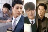 Deretan aktor Korea yang awali karier sebagai model