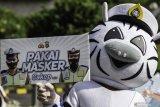 Akademisi: gunakan masker dengan benar