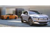 Ini alasan Ford pangkas harga Mustang Mach-E 2021