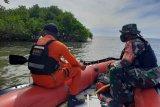 Tim SAR gabungan belum temukan nelayan hilang di Perairan Siau