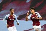 Aston Villa menggila, hajar juara bertahan Liga Inggris Liverpool 7-2