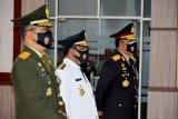 TNI miliki peranan penting dalam pembangunan, kata Plt Gubernur Kalteng